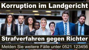 Landgericht Bayreuth, Landgericht Berlin, Landgericht Bielefeld, Landgericht Bochum, Landgericht Bonn, Landgericht Braunschweig, Landgericht Bremen, Landgericht Bückeburg, Landgericht Chemnitz, Landgericht Coburg, Landgericht Cottbus, Landgericht Darmstadt,